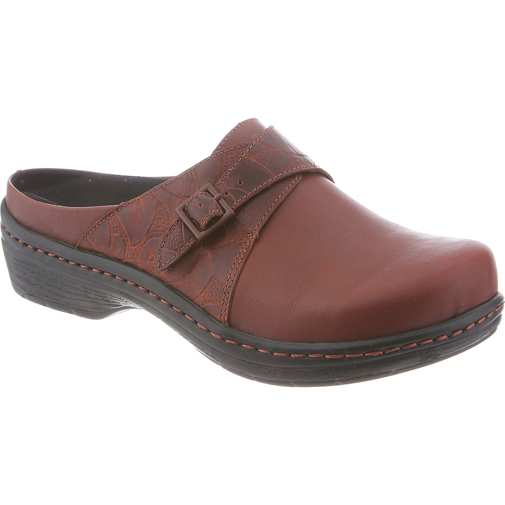 KLOGS Footwear Womens Bristol 10 - M (Regular/Medium) - Mustang - KLOGS Footwear Womens Footwear - Apparel & Footwear, Women's Footwear