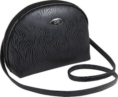 Cool-It Caddy Bella Crossbody Personal Cooler/Travel Bag Black - Cool-It Caddy Travel Coolers