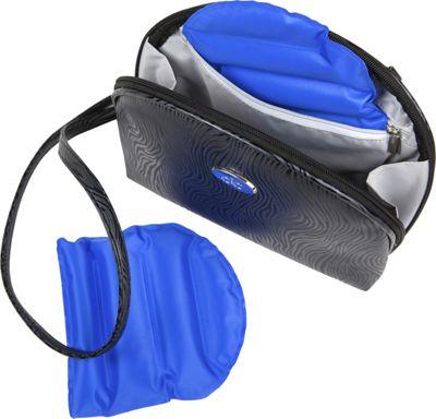 Cool-It Caddy Bella Crossbody Personal Cooler/Travel Bag Black - Cool-It Caddy Travel Coolers
