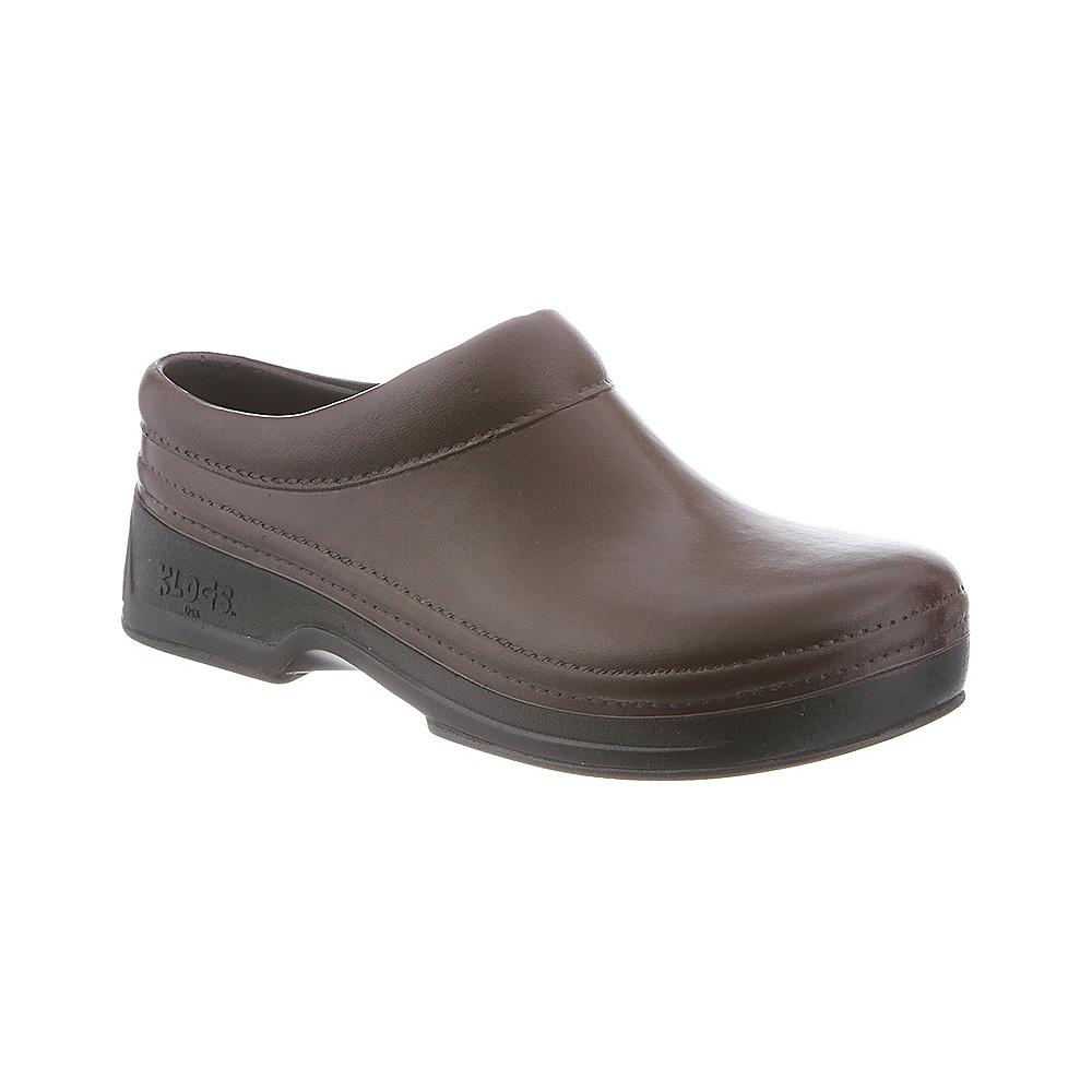 KLOGS Footwear Mens Zest 7 - M (Regular/Medium) - Chestnut - KLOGS Footwear Mens Footwear - Apparel & Footwear, Men's Footwear