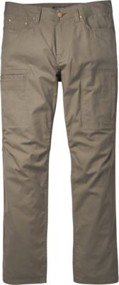 Toad & Co Cache Cargo Pant 32 - 30in - Dark Moss - Toad & Co Men's Apparel
