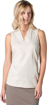 Toad & Co Wayfair SL Shirt XS - Pelican - Toad & Co Women's Apparel