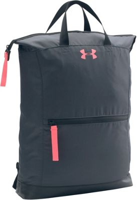 Under Armour Team Multi Tasker Backpack Stealth Grey/ Stealth Grey/ Brilliance - Under Armour Everyday Backpacks