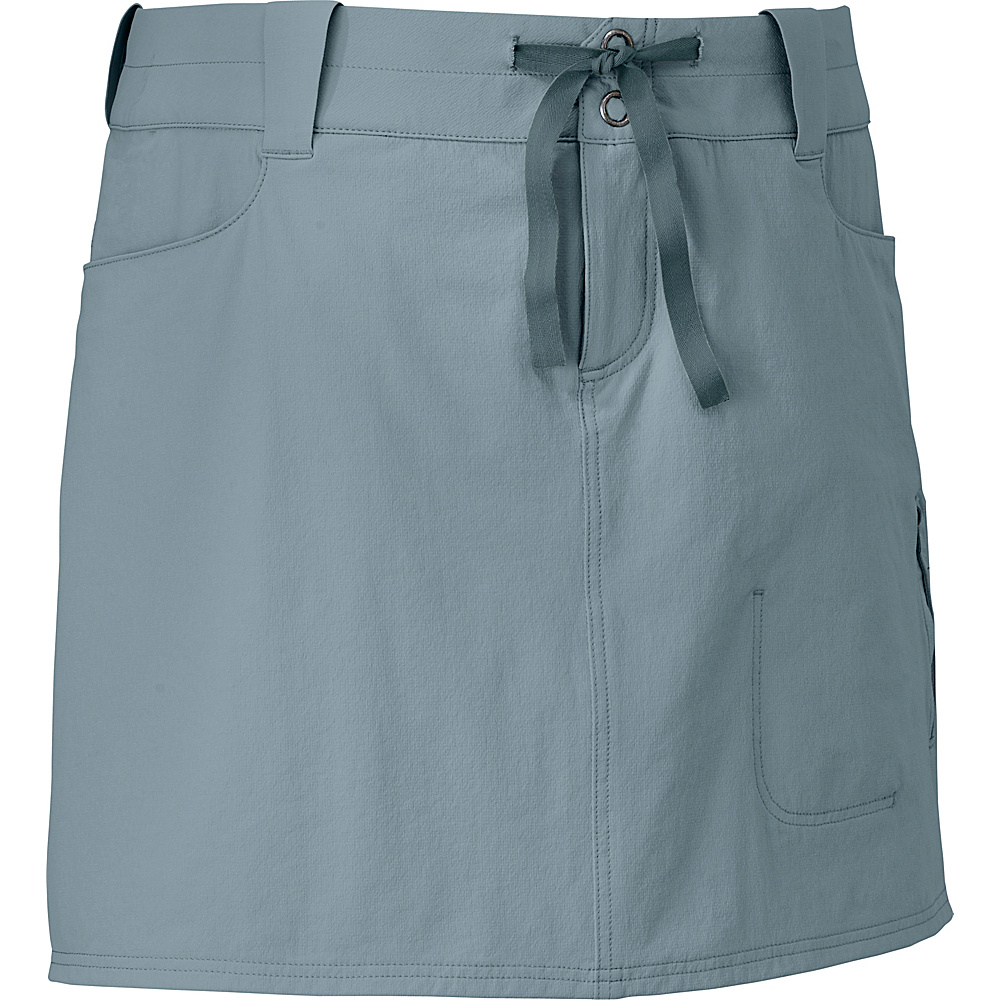 Outdoor Research Womens Ferrosi Skort 6 - Shade - Outdoor Research Womens Apparel - Apparel & Footwear, Women's Apparel