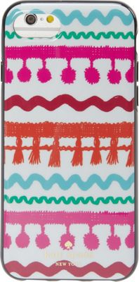 kate spade new york Ric Rac iPhone 7 Case Multi - kate spade new york Electronic Cases
