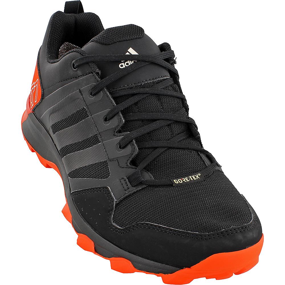 adidas outdoor Mens Kanadia 7 TR GTX Shoe 7.5 - Black/Black/Energy - adidas outdoor Mens Footwear - Apparel & Footwear, Men's Footwear