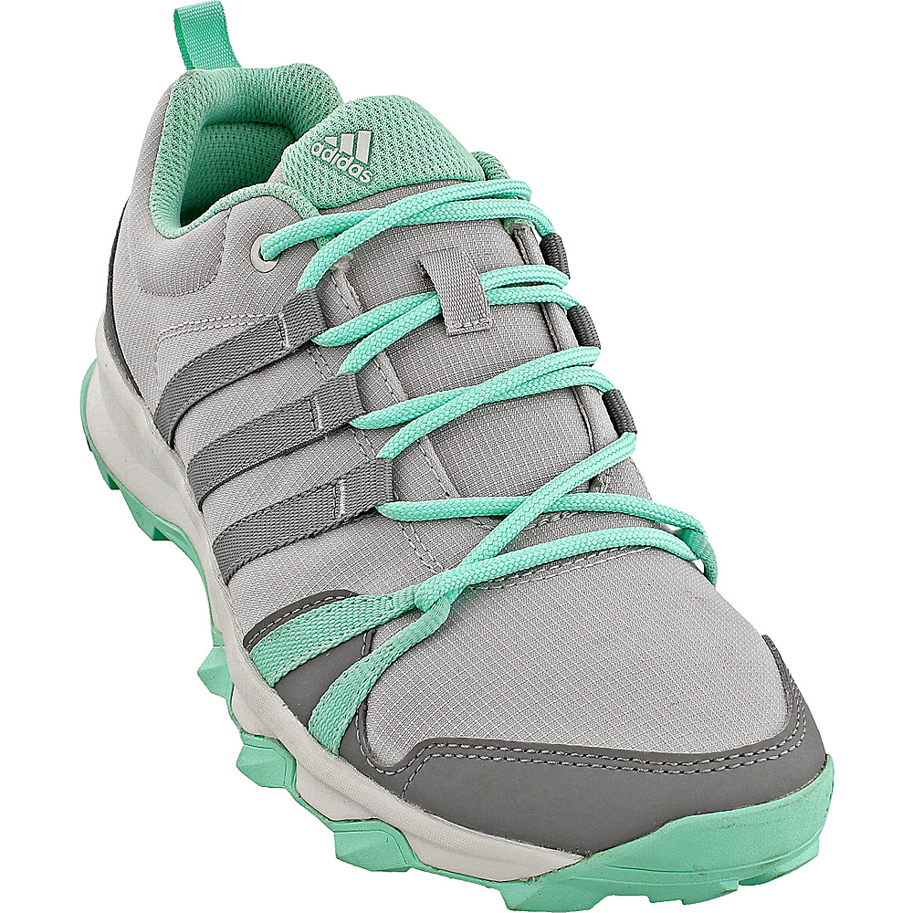 adidas outdoor Womens Tracerocker Shoe 10.5 - Ice Purple/Ch Solid Grey/Easy Green - adidas outdoor Womens Footwear - Apparel & Footwear, Women's Footwear