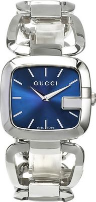 Gucci Watches Women's G-Class Watch Blue - Gucci Watches Watches