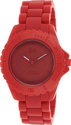 Kr3w Active Women's Phantom Watch Red - Kr3w Active Watches