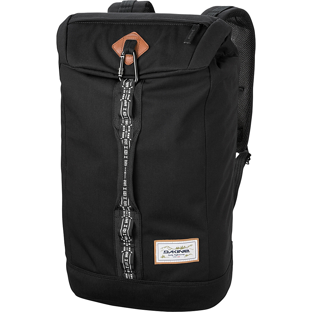 DAKINE Rucksack 26L Laptop Backpack Black - DAKINE Laptop Backpacks - Backpacks, Laptop Backpacks