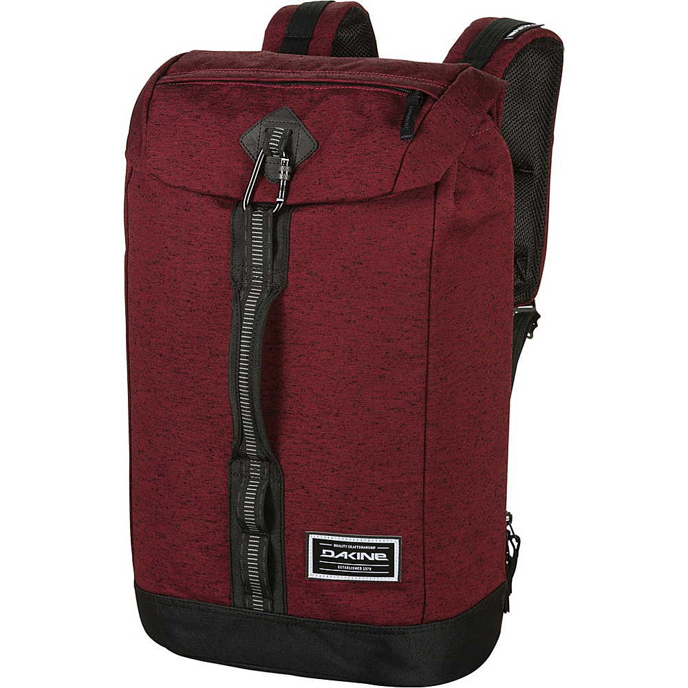 DAKINE Rucksack 26L Laptop Backpack BORDEAUX - DAKINE Laptop Backpacks - Backpacks, Laptop Backpacks