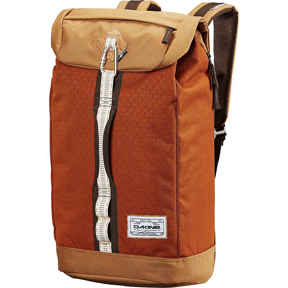 DAKINE Rucksack 26L Laptop Backpack COPPER - DAKINE Laptop Backpacks - Backpacks, Laptop Backpacks