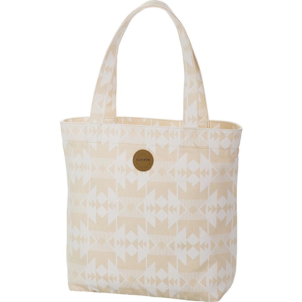 DAKINE Della 16L Tote FIRESIDE II CANVAS - DAKINE Fabric Handbags - Handbags, Fabric Handbags