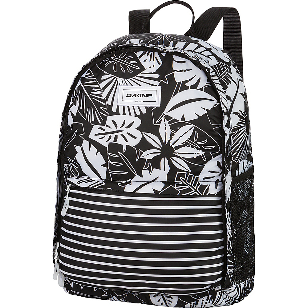 DAKINE Womens Stashable Backpack 20L Inkwell - DAKINE Lightweight Packable Expandable Bags - Travel Accessories, Lightweight Packable Expandable Bags