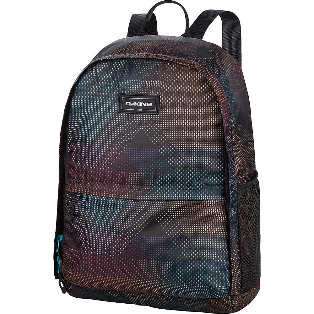 DAKINE Womens Stashable Backpack 20L Stella - DAKINE Lightweight Packable Expandable Bags - Travel Accessories, Lightweight Packable Expandable Bags