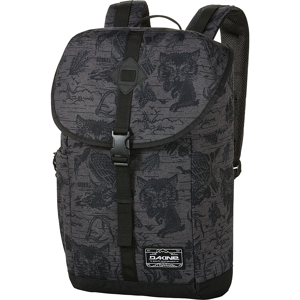 DAKINE Range 24L Backpack WATTS - DAKINE Laptop Backpacks - Backpacks, Laptop Backpacks