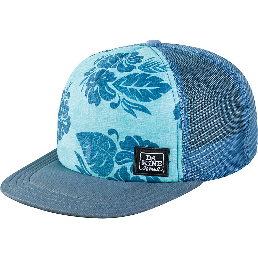 DAKINE Hula Trucker Hat One Size - KALEA - DAKINE Hats/Gloves/Scarves - Fashion Accessories, Hats/Gloves/Scarves