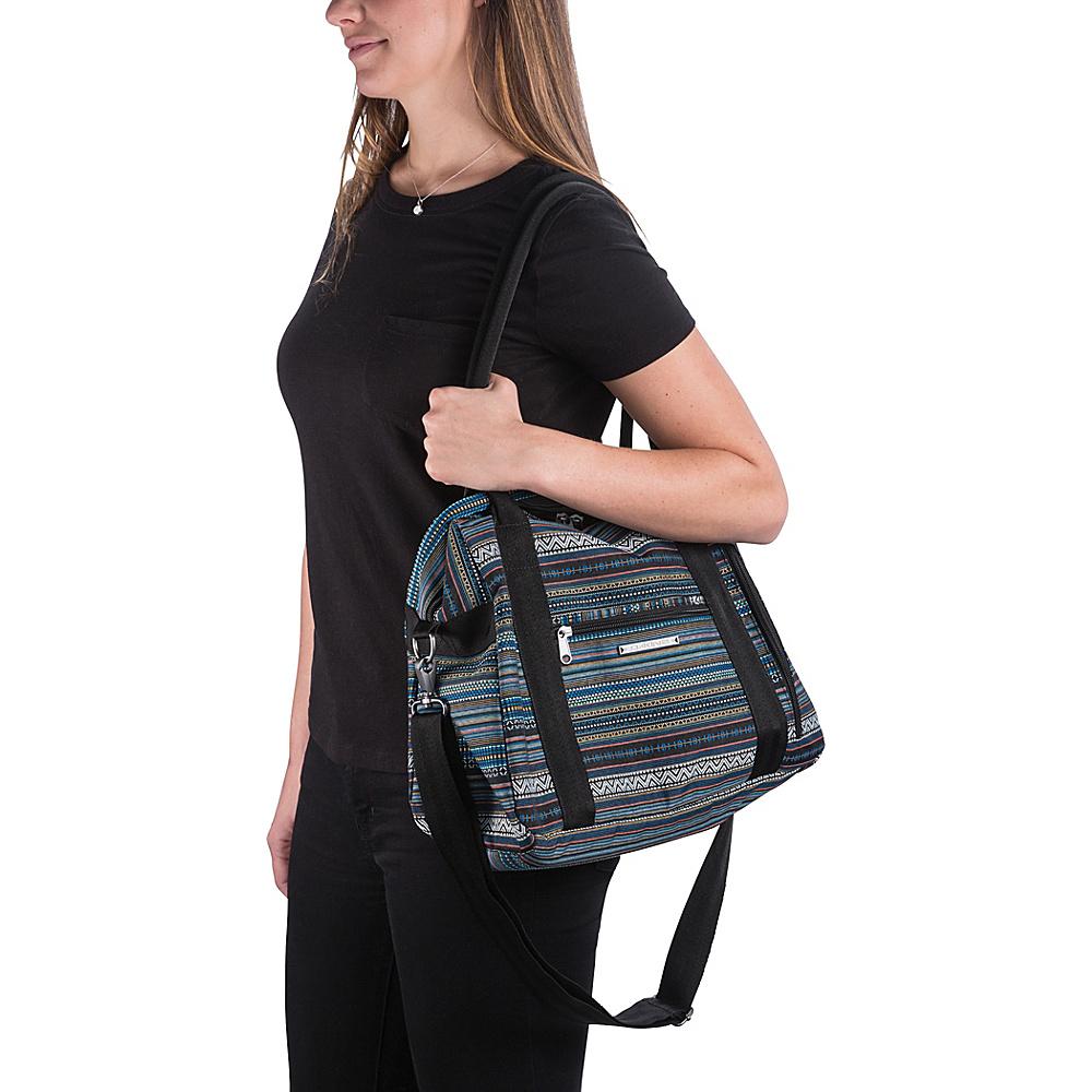 DAKINE Amber 20L Satchel BONNIE - DAKINE Fabric Handbags