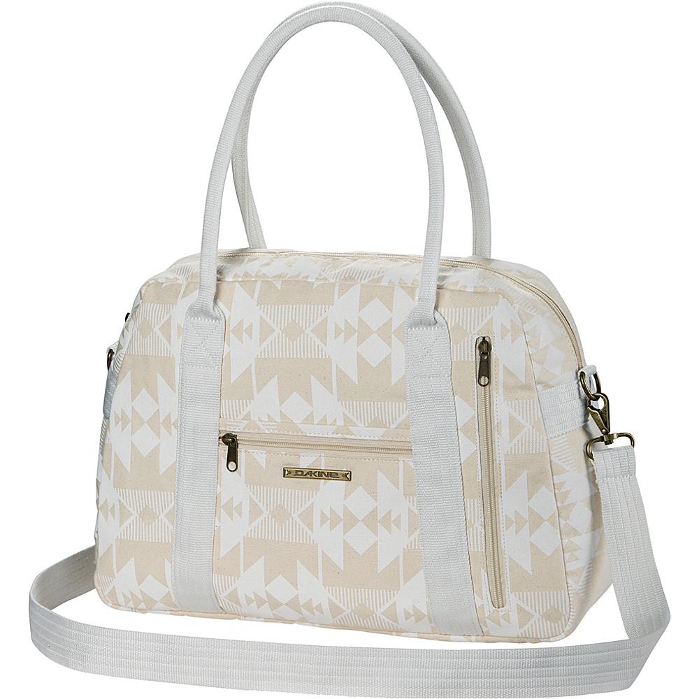 DAKINE Amber 20L Satchel FIRESIDE II CANVAS - DAKINE Fabric Handbags - Handbags, Fabric Handbags