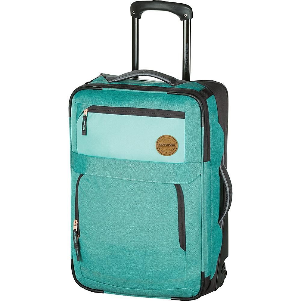 DAKINE Womens Carry On Roller 40L Solstice - DAKINE Small Rolling Luggage - Luggage, Small Rolling Luggage