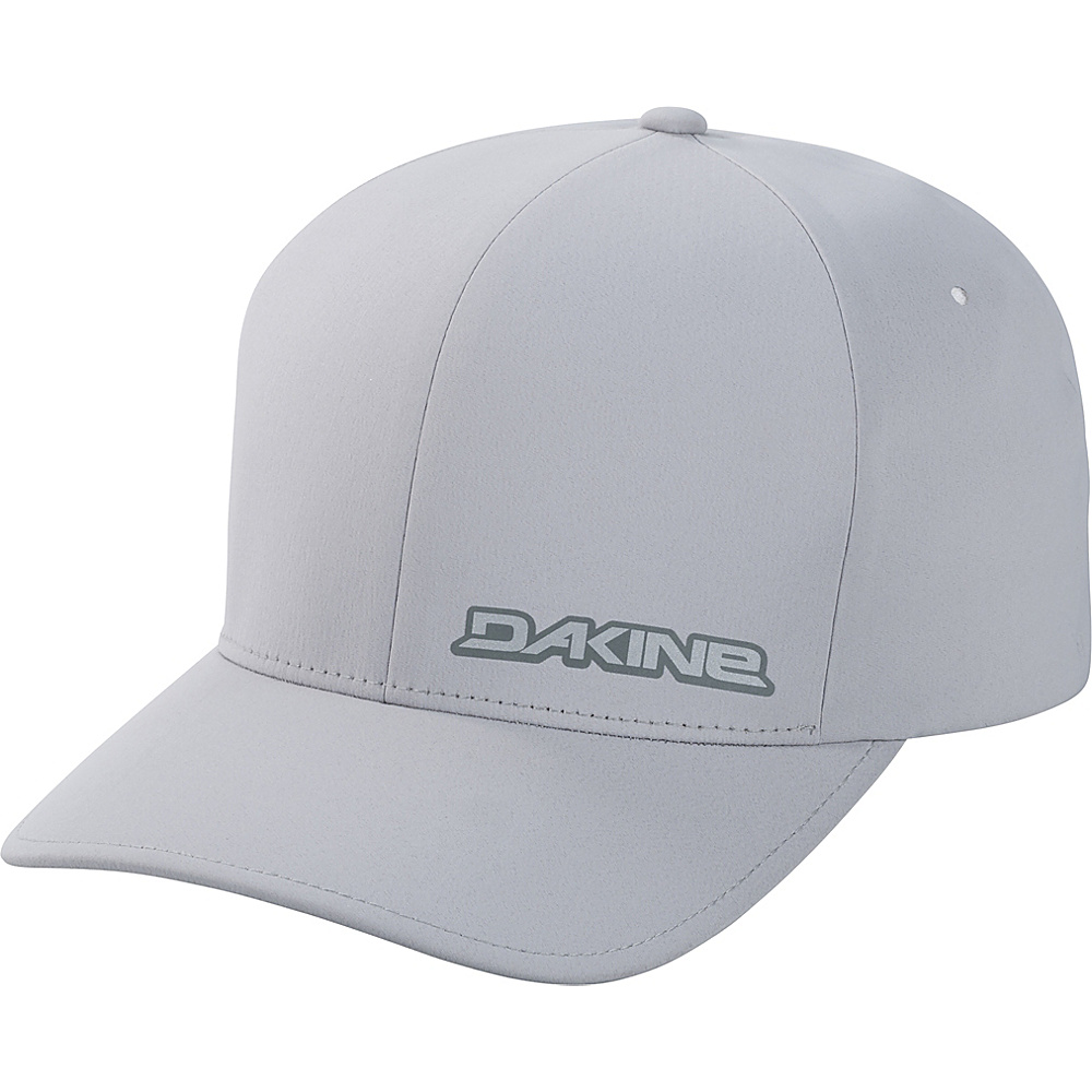 DAKINE Delta Rail Hat One Size - Grey - DAKINE Hats - Fashion Accessories, Hats