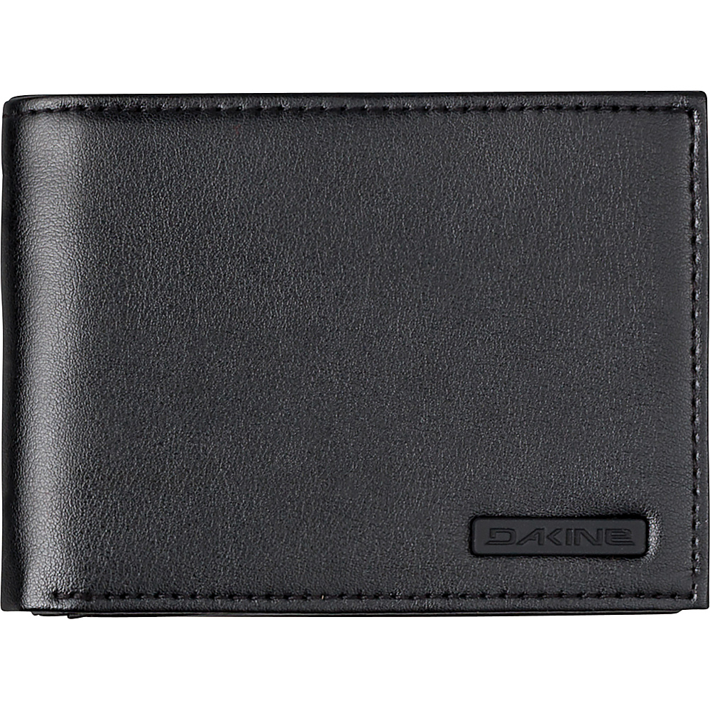 DAKINE Archer Wallet Black - DAKINE Mens Wallets - Work Bags & Briefcases, Men's Wallets