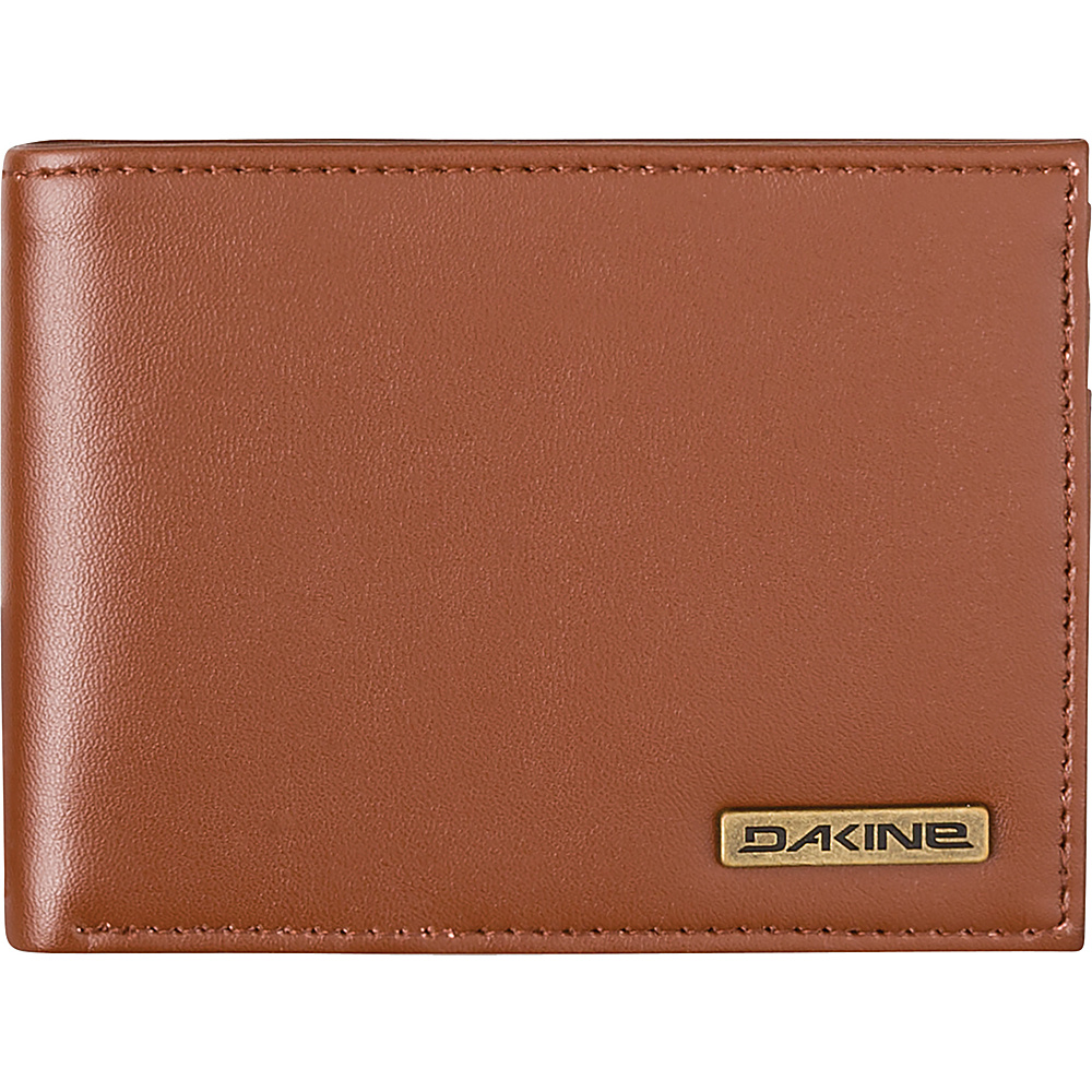 DAKINE Archer Wallet Brown - DAKINE Mens Wallets - Work Bags & Briefcases, Men's Wallets