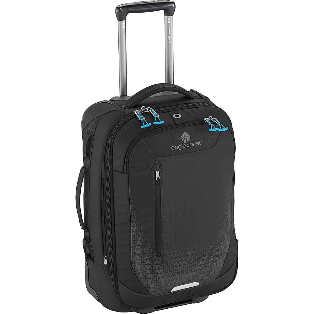 Eagle Creek Expanse Carry-On Black - Eagle Creek Softside Carry-On - Luggage, Softside Carry-On