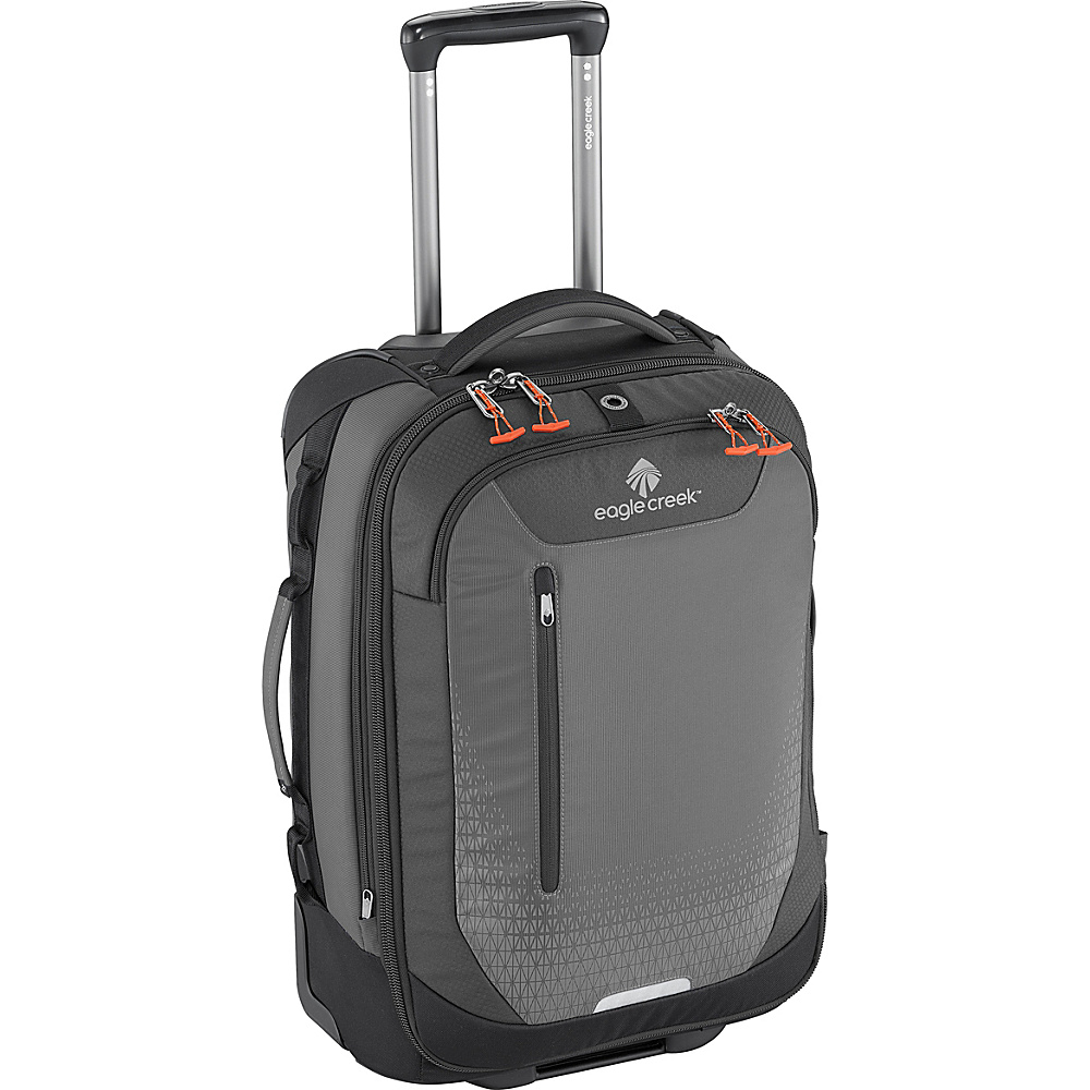 Eagle Creek Expanse Carry-On Stone Grey - Eagle Creek Softside Carry-On - Luggage, Softside Carry-On