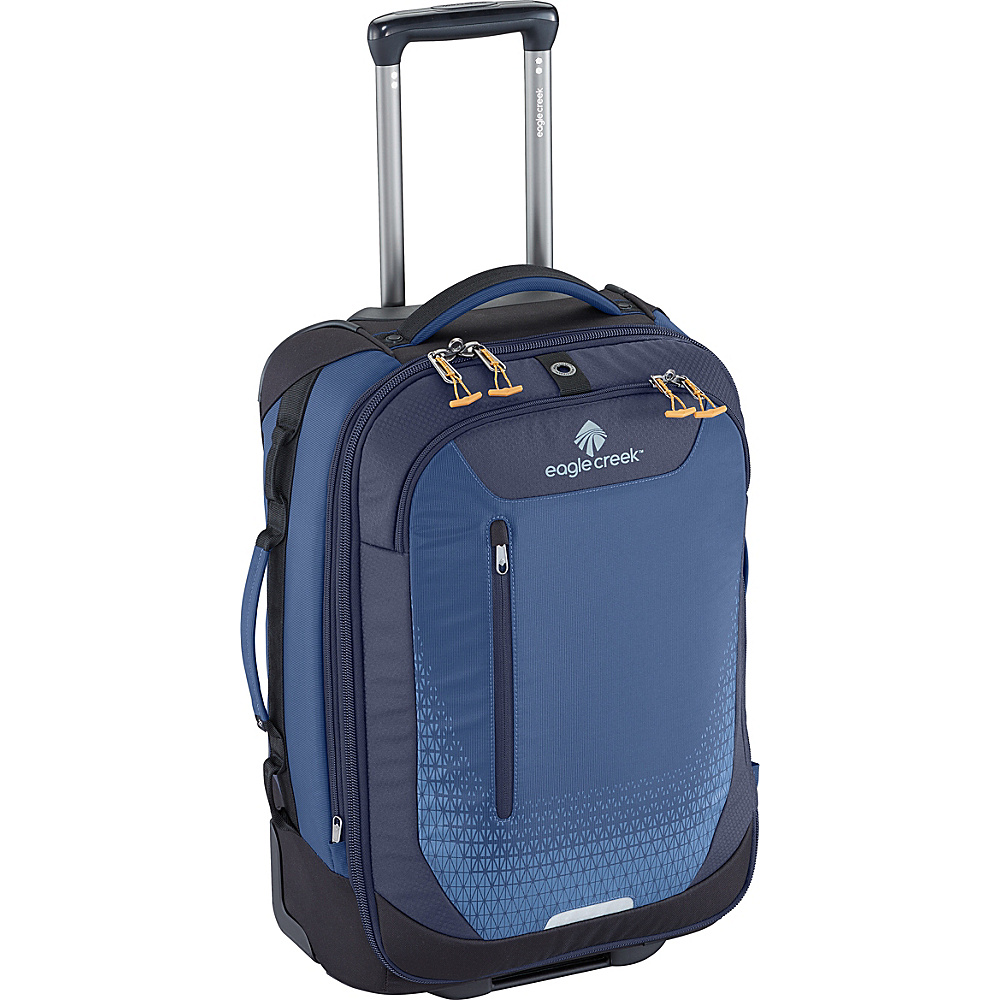 Eagle Creek Expanse Carry-On Twilight Blue - Eagle Creek Softside Carry-On - Luggage, Softside Carry-On