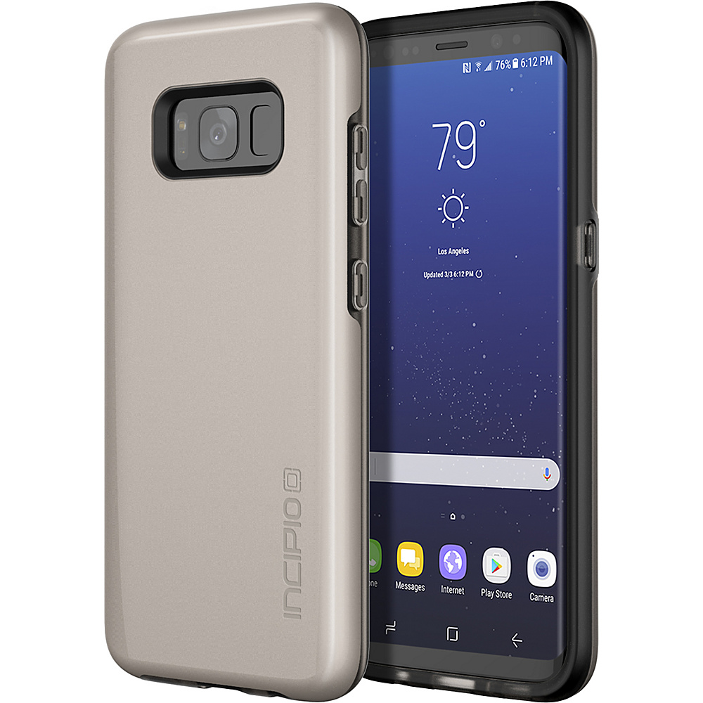Incipio Haven LUX for Samsung Galaxy S8 Sand - Incipio Electronic Cases - Technology, Electronic Cases