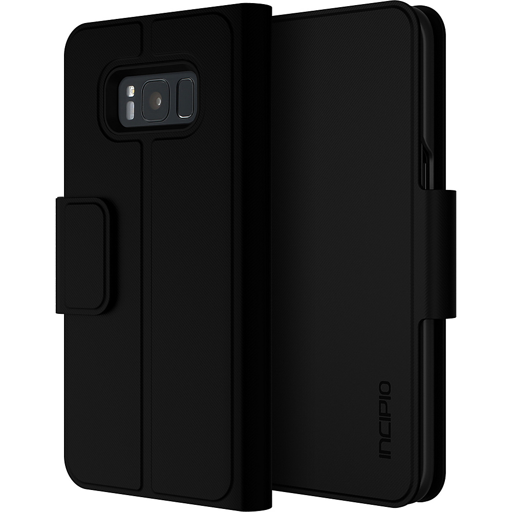 Incipio Breve for Samsung Galaxy S8+ Black - Incipio Electronic Cases - Technology, Electronic Cases