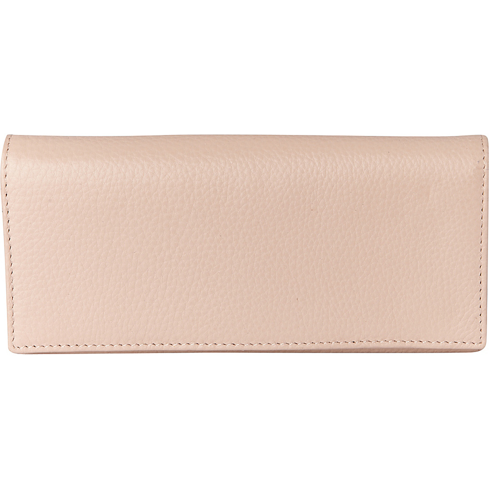 Buxton Florence Clutch Wallet Bone - Buxton Womens Wallets - Women's SLG, Women's Wallets