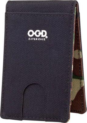OCD Wallets OCD RFID Wallet Camo - OCD Wallets Men's Wallets
