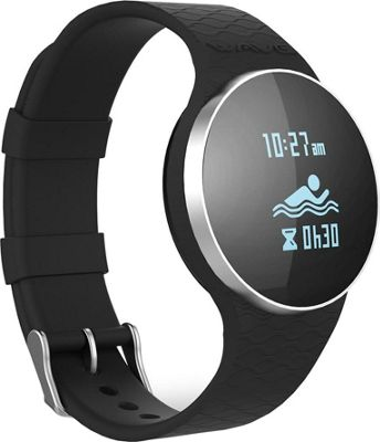 iHealth Wave - Activity, Swim and Sleep Tracker Black - iHealth Wearable Technology