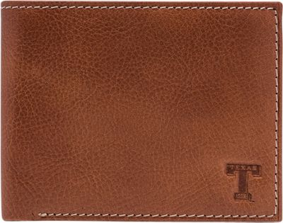 Jack Mason League NCAA Heritage Bifold Texas A&M Aggies - Jack Mason League Men's Wallets