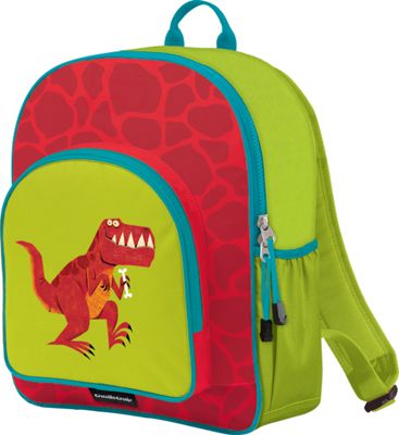 Crocodile Creek Inc T-Rex Backpack T-Rex - Crocodile Creek Inc Kids' Backpacks
