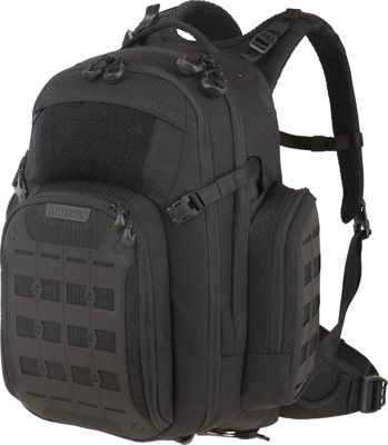 Maxpedition Tiburon Backpack Black - Maxpedition Tactical