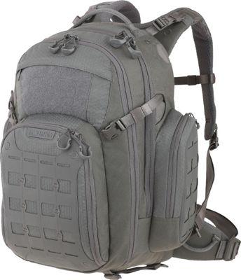 Maxpedition Tiburon Backpack Gray - Maxpedition Tactical