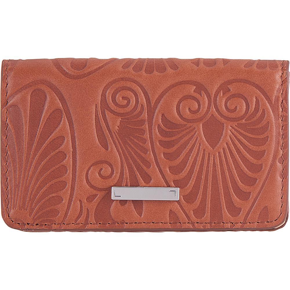 Lodis Denia Mini Card Case Toffee - Lodis Womens Wallets - Women's SLG, Women's Wallets