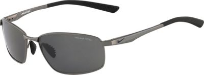 Nike Sunglasses Avid SQ Sunglasses Matte Gunmetal - Nike Sunglasses Eyewear