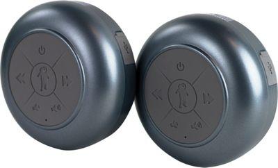 FRESHeTECH Splash Tunes Pro Dual Grey - FRESHeTECH Headphones & Speakers