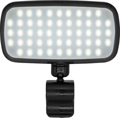 XIT LED Selfie Light Rechargeable Kit Black - XIT Portable Entertainment