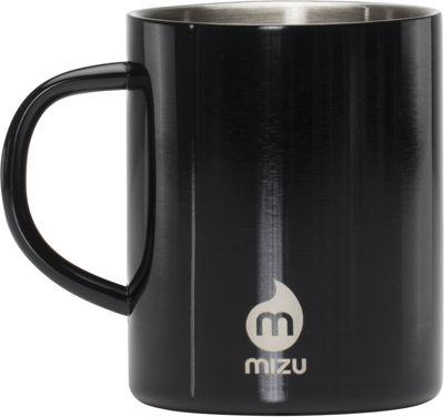 Mizu Inc Camp Cup Glossy Black - Mizu Inc Outdoor Accessories