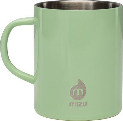 Mizu Inc Camp Cup Glossy Seafoam - Mizu Inc Outdoor Accessories