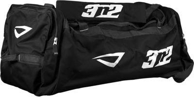 3N2 Big Bag Sports Duffel Black - 3N2 Gym Bags
