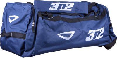 3N2 Big Bag Sports Duffel Navy - 3N2 Gym Bags