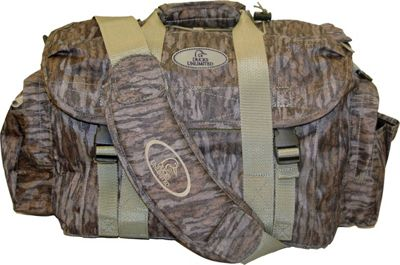 Ducks Unlimited 250 Magnum Floating Blind Duffel Bag Bottomland - Ducks Unlimited Hunting Bags