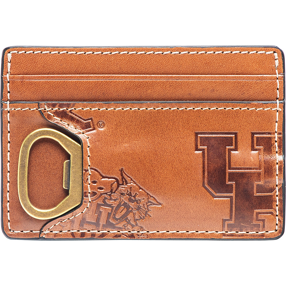 Jack Mason League NCAA Sideline ID Card Case Kentucky - Jack Mason League Mens Wallets - Work Bags & Briefcases, Men's Wallets