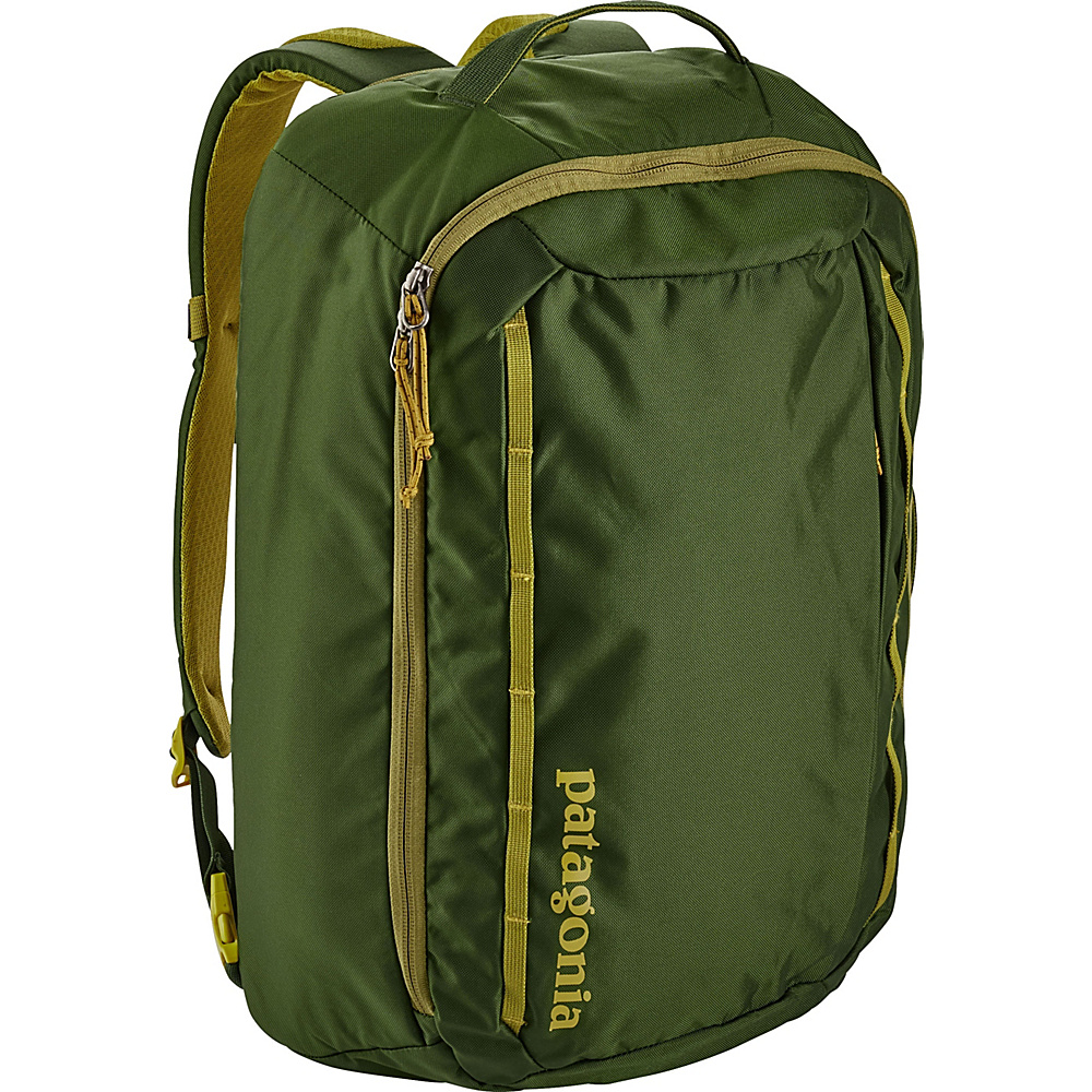 Patagonia Tres Pack 25L Glades Green - Patagonia Travel Backpacks - Backpacks, Travel Backpacks